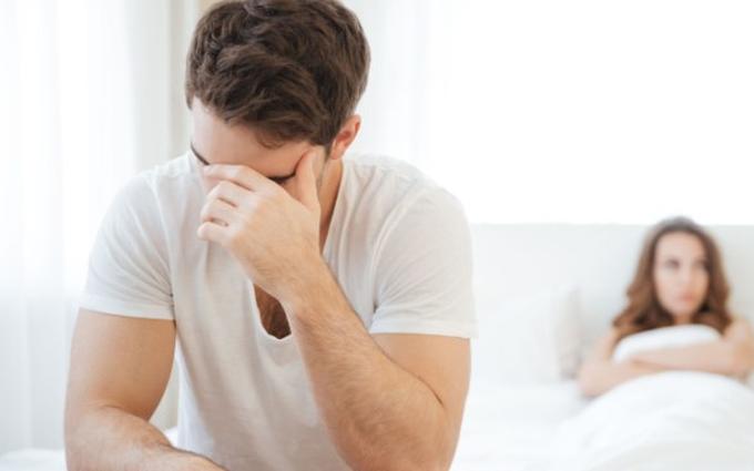 Tình trạng thường gặp ở nam giới vô sinh
