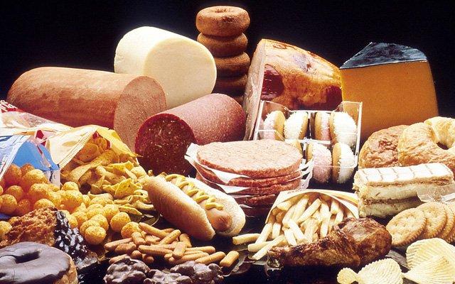 Hạn chế chất béo không lành mạnh
