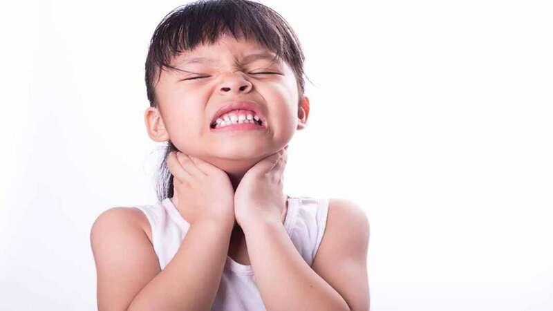 Viêm họng amidan ở trẻ em là gì ?