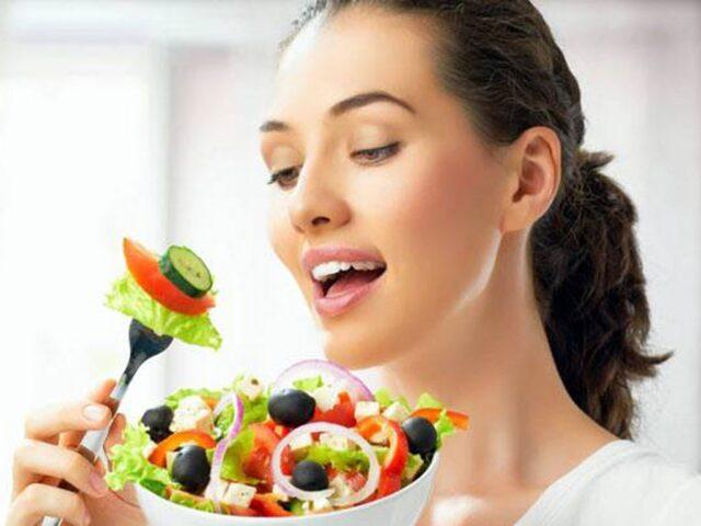 Thèm ăn bất thường có thể vì do mang thai