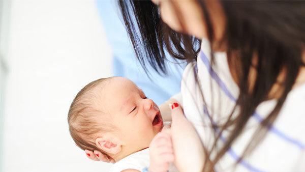 Tình trạng tắc tia sữa sau sinh ở nhiều mẹ bầu