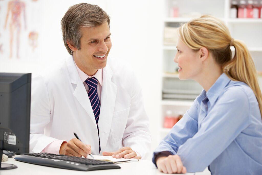 thăm khám bác sĩ và phương pháp y khoa