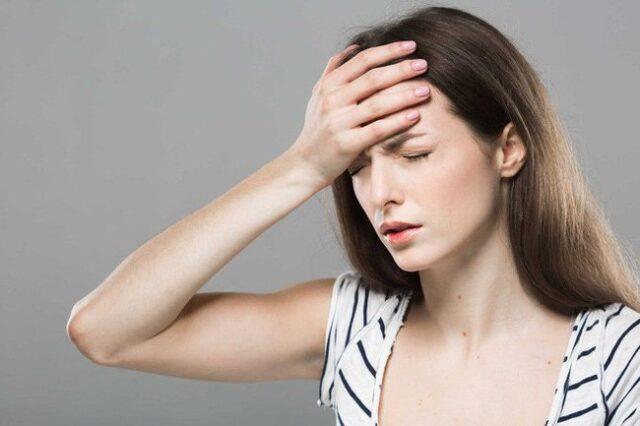 Ngoài đau ngực khi mang thai còn thấy mệt mỏi