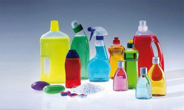 Yếu tố môi trường nhiễm các hoá chất độc hại