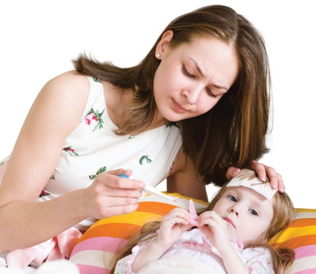 Dấu hiệu nhận biết bệnh tay chân miệng